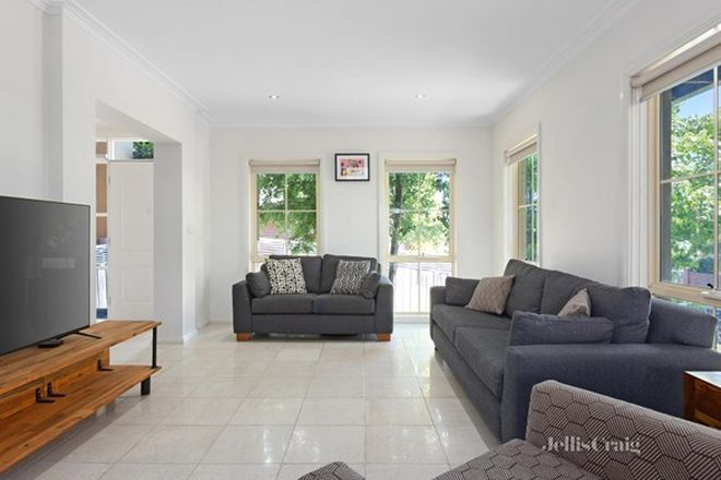 Picture of 1/24 Parker Street, TEMPLESTOWE LOWER VIC 3107