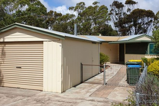 Picture of 8-10 Coxe Street, MILANG SA 5256