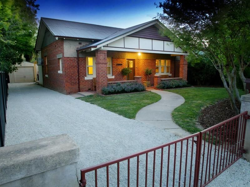 611 Carrington Street, Albury NSW 2640, Image 0