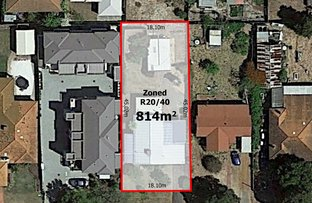 Picture of 23 Stanley Street, Belmont WA 6104