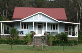 Picture of 541 Donald Road, Armidale NSW 2350