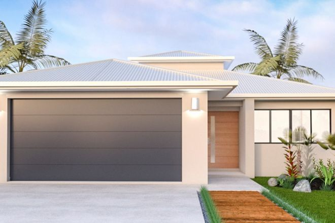 Picture of Lot 19 Balsam Green, MOUNT SHERIDAN QLD 4868