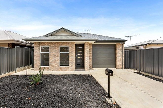 Picture of 9 Cullford Ave, KLEMZIG SA 5087