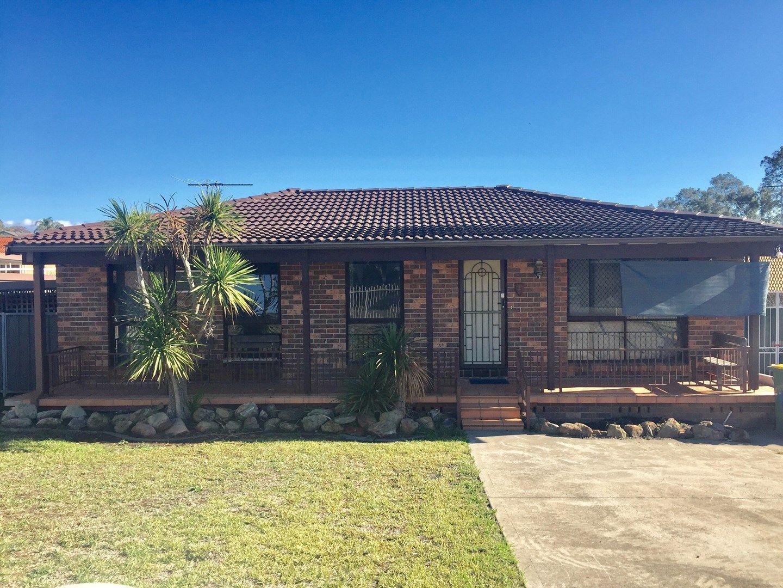 11 Merinda Street, Bonnyrigg NSW 2177, Image 0