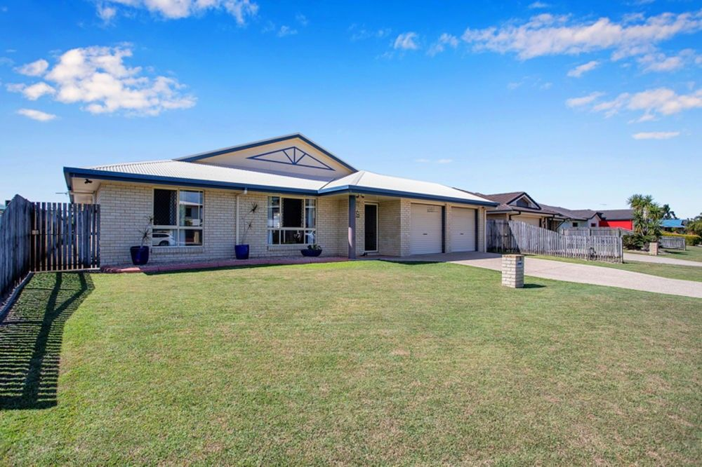 16 Absolon Street, South Mackay QLD 4740, Image 0