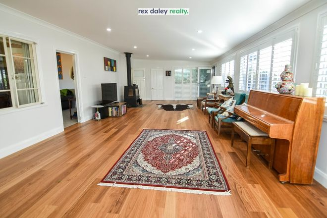 Picture of 6978 Gwydir Hwy, INVERELL NSW 2360