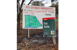 Picture of Lot 9000 North Bannister Road, Wandering WA 6308