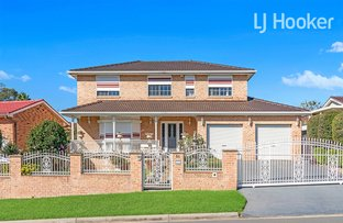 Picture of 31 Mozart Place, Bonnyrigg Heights NSW 2177
