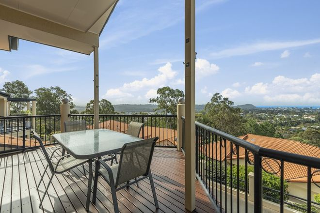 Picture of 4/67-69 Doubleview Drive, ELANORA QLD 4221