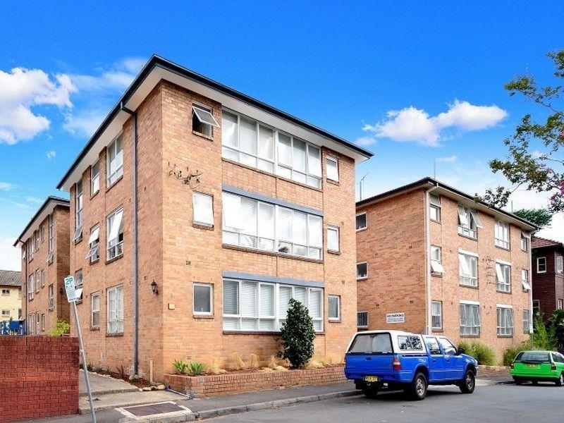 3/3 Cook Street, Glebe NSW 2037, Image 0