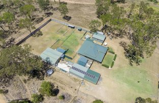 Picture of 15 Sprott Road, Ellinthorp QLD 4362