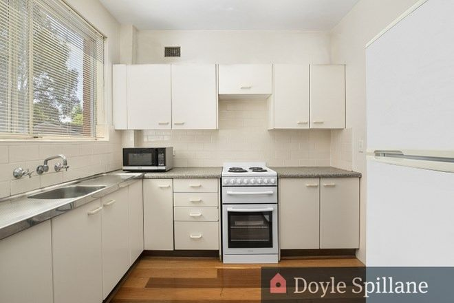 Picture of 2/23 Lismore Avenue, DEE WHY NSW 2099