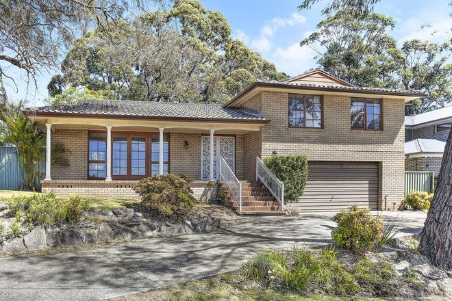 Picture of 27 Bangalee Place, BANGOR NSW 2234