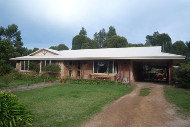 Picture of 188 Mount Barker Road, MOUNT BARKER WA 6324