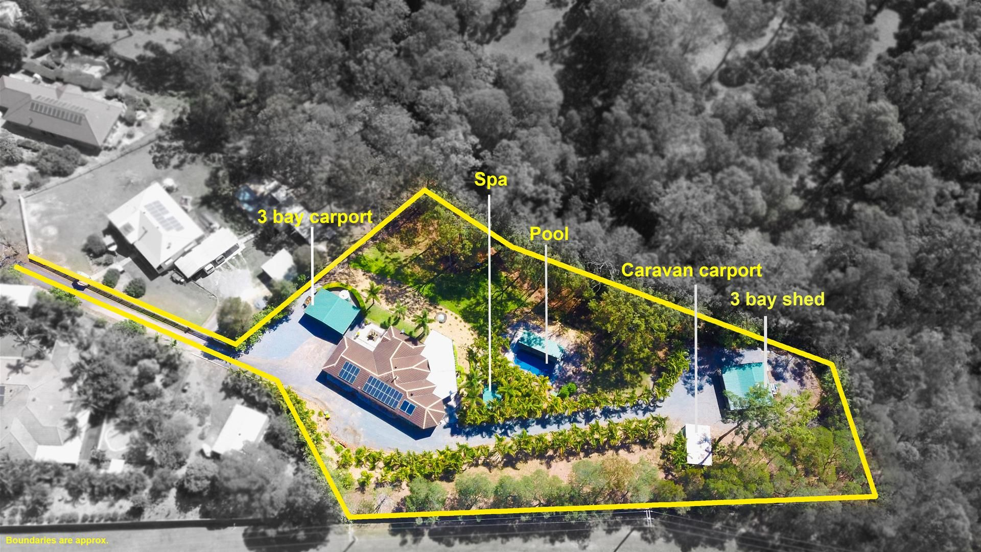 5 Sabina Park Court, Mount Nathan QLD 4211, Image 0