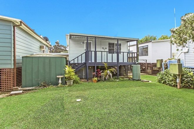 Picture of 37G/18 Boyce  Avenue, WYONG NSW 2259