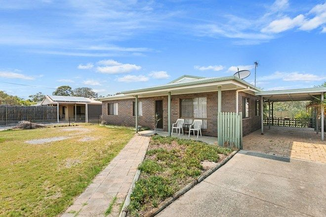 Picture of 21 White Street, POINT VERNON QLD 4655