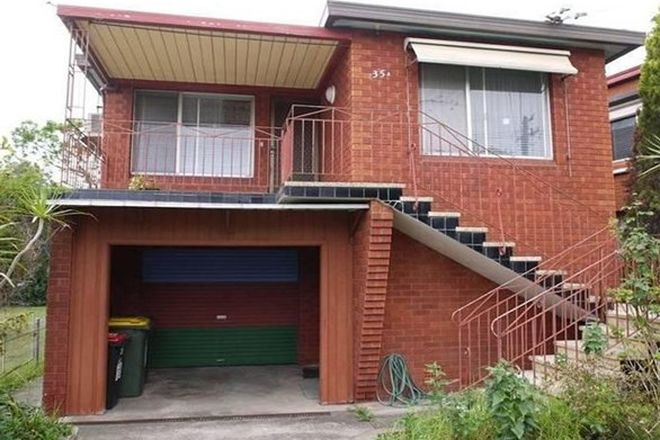 Picture of 3/35A Normanby Road, AUBURN NSW 2144