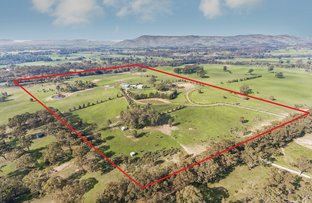 Picture of 215 Sungarrin Road, Hilldene VIC 3660