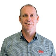 Bill Mitchell, Sales representative
