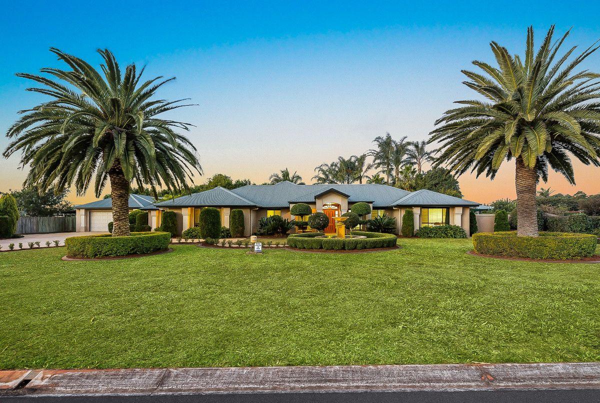 8 Lynne Court, Highfields QLD 4352, Image 0