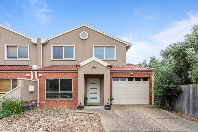 Picture of 17 Erskine Way, SYDENHAM VIC 3037