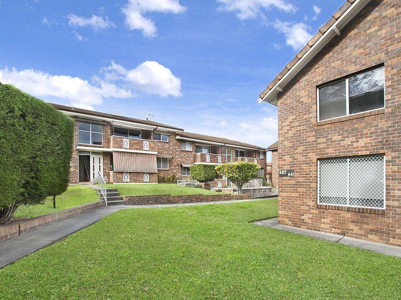 4/437-441 Lyons Road, Five Dock NSW 2046, Image 0