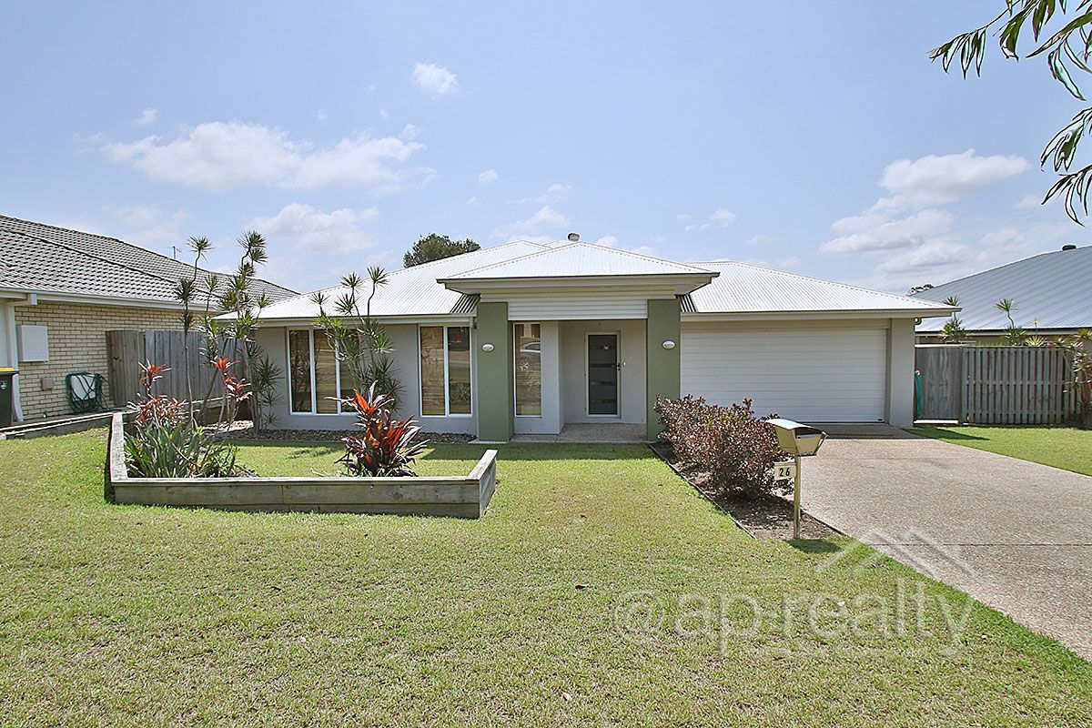 26 Aspen Street, Heathwood QLD 4110, Image 0