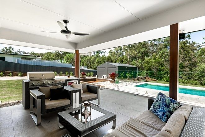 Picture of 58 Glasswing Avenue, PALMVIEW QLD 4553