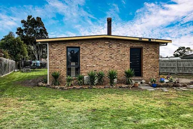 Picture of 5 Lewis Street, PEARCEDALE VIC 3912