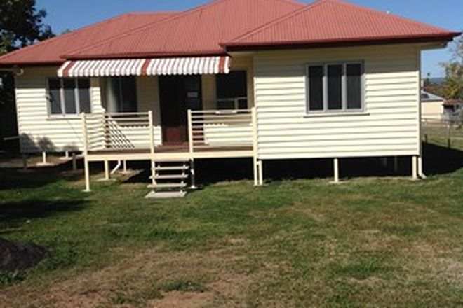 Picture of 8 Wilson Street, TEXAS QLD 4385