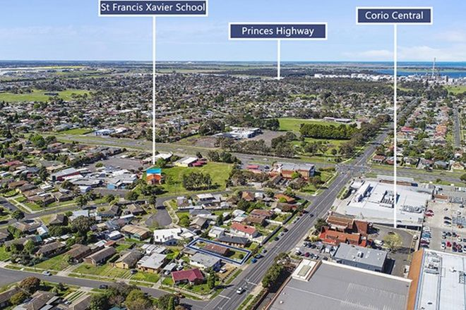 Picture of 112 Purnell Road, CORIO VIC 3214