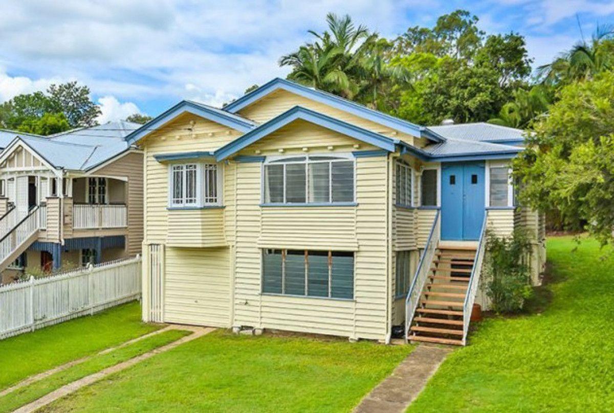 34 Main Avenue, Bardon QLD 4065, Image 0