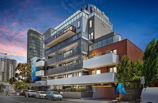 Picture of 301/1A Peel Street, Windsor VIC 3181