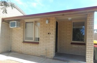 Picture of Unit 27 McCarthy Street, Port Augusta West SA 5700