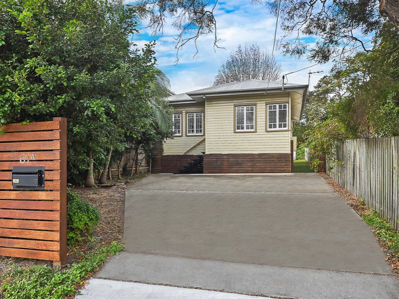 61A Newman Road, Wavell Heights QLD 4012, Image 0