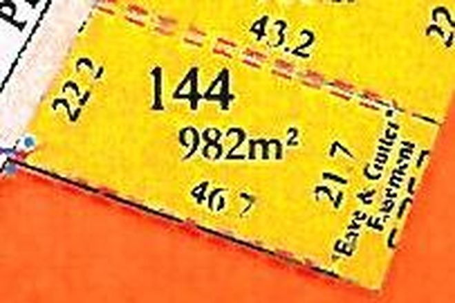 Picture of Lot 144 (6) Pirring Way, Hannans, KALGOORLIE WA 6430