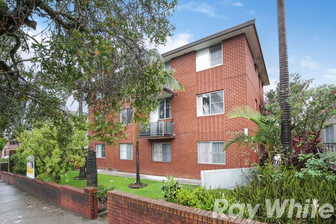 Picture of 8/542-544 New Canterbury Rd, DULWICH HILL NSW 2203