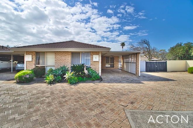 Picture of 1/11 Nerrima Court, COOLOONGUP WA 6168