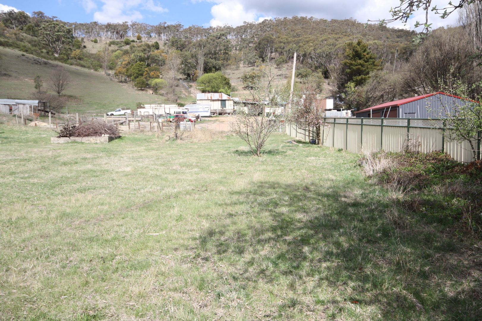 Lots 20 & 21/220 Foxlow Street, Captains Flat NSW 2623, Image 2