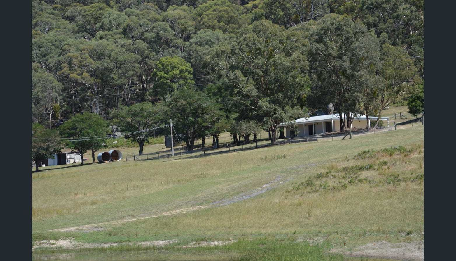 3645 Bylong Valley Way, Rylstone NSW 2849