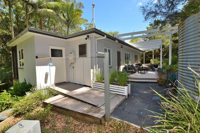 Picture of 369 Mooloolah Rd, EUDLO QLD 4554