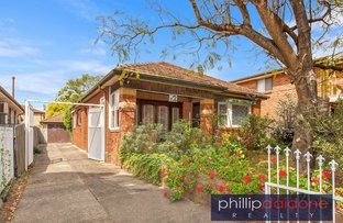 Picture of 88 Vaughan  Street, Lidcombe NSW 2141