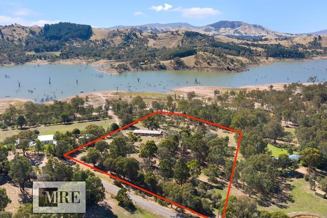 Picture of 90 McMillan Point Drive, MANSFIELD VIC 3722