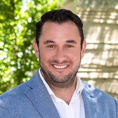 Adam Jones, Sales representative