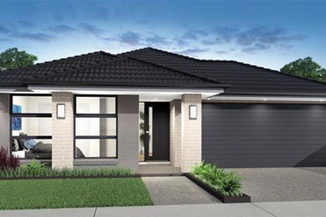 Picture of Lot 212 Birch Grove, ABERGLASSLYN NSW 2320