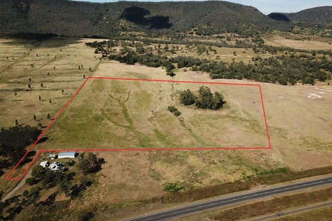 Picture of 0 Cunningham Highway, GLADFIELD QLD 4370
