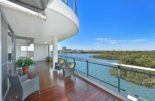 Picture of 66/29 Bennelong Parkway, Wentworth Point NSW 2127