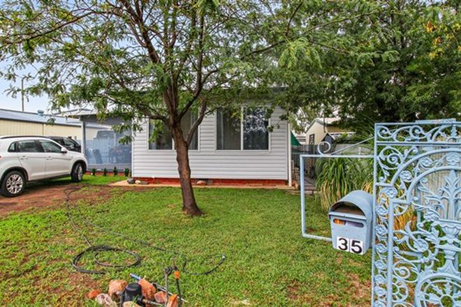 Picture of 35 Farnell Street, FORBES NSW 2871
