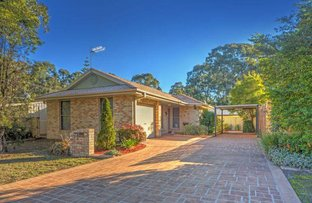 Picture of 1/3 John Purcell Way, Nowra NSW 2541